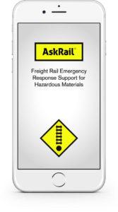 AskRail phone